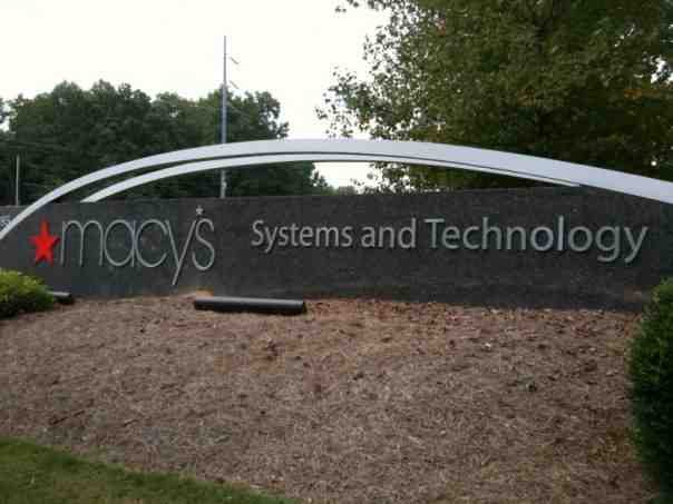 Macy's Systems and Technology