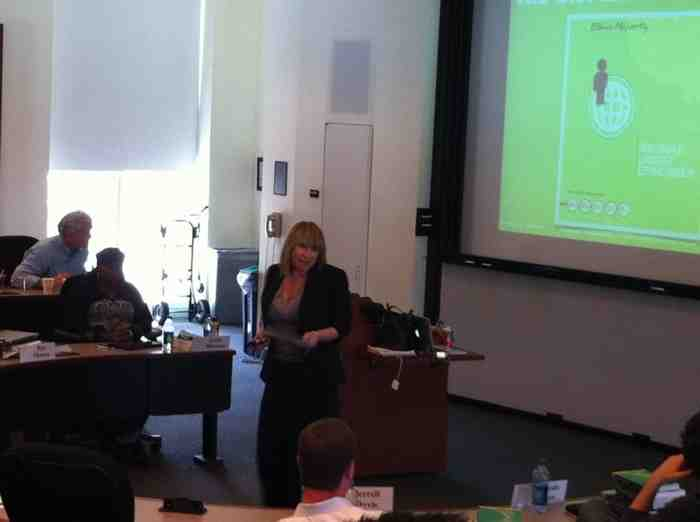 Emory University Executive MBAs