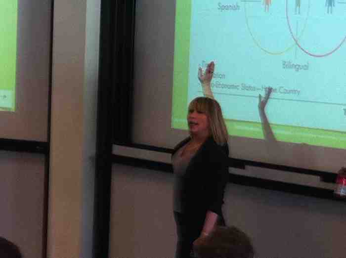 Explaining the Acculturation and retro-acculturation Process at Emory University