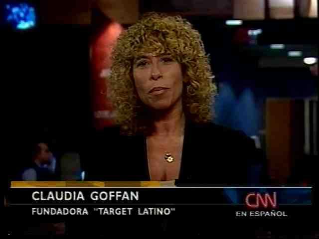 CNN en Espanol Target Latino