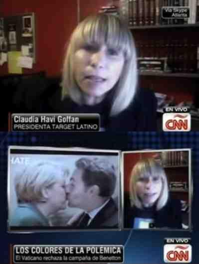 havi goffan cnn benetton interview