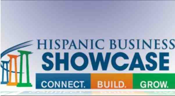 hispanic biz show | HISCEC