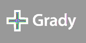 grady health system logo